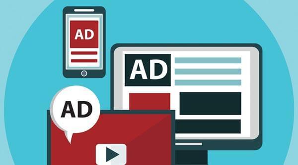 mobile ads spots